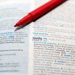 書いて覚えるのは効率が悪い、単語は例文で覚えよう