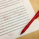 長文を速く読みこなすにはスラッシュリーディングが効果的!その練習方法とは
